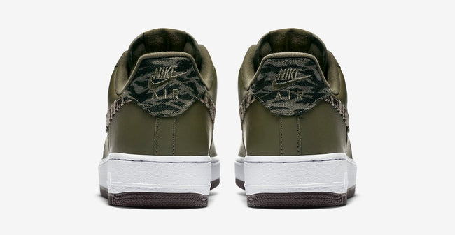 NIKE AIR FORCE 1 OLIVE
