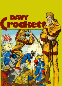 Davy Crockett with Word-for-Word  MP3 Download