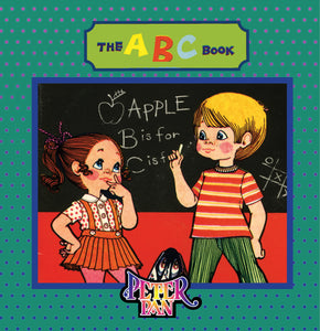 The A B C Book with Word-for-Word  MP3 Download