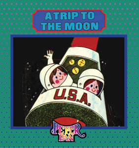 A Trip to the Moon with Word-for-Word  MP3 Download