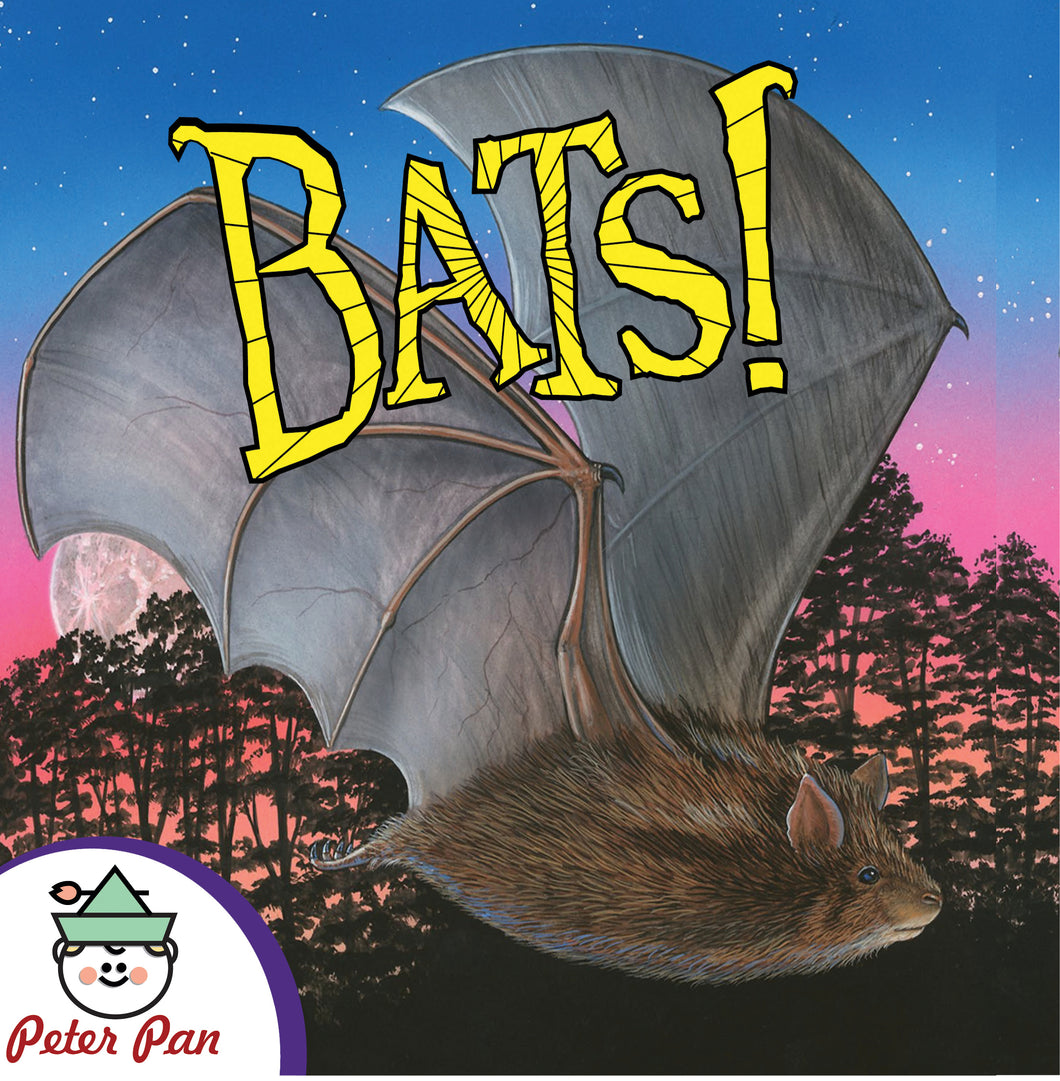 Know It All—Bats