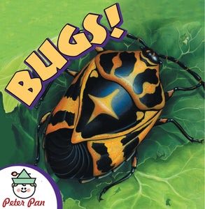 Know It All—Bugs