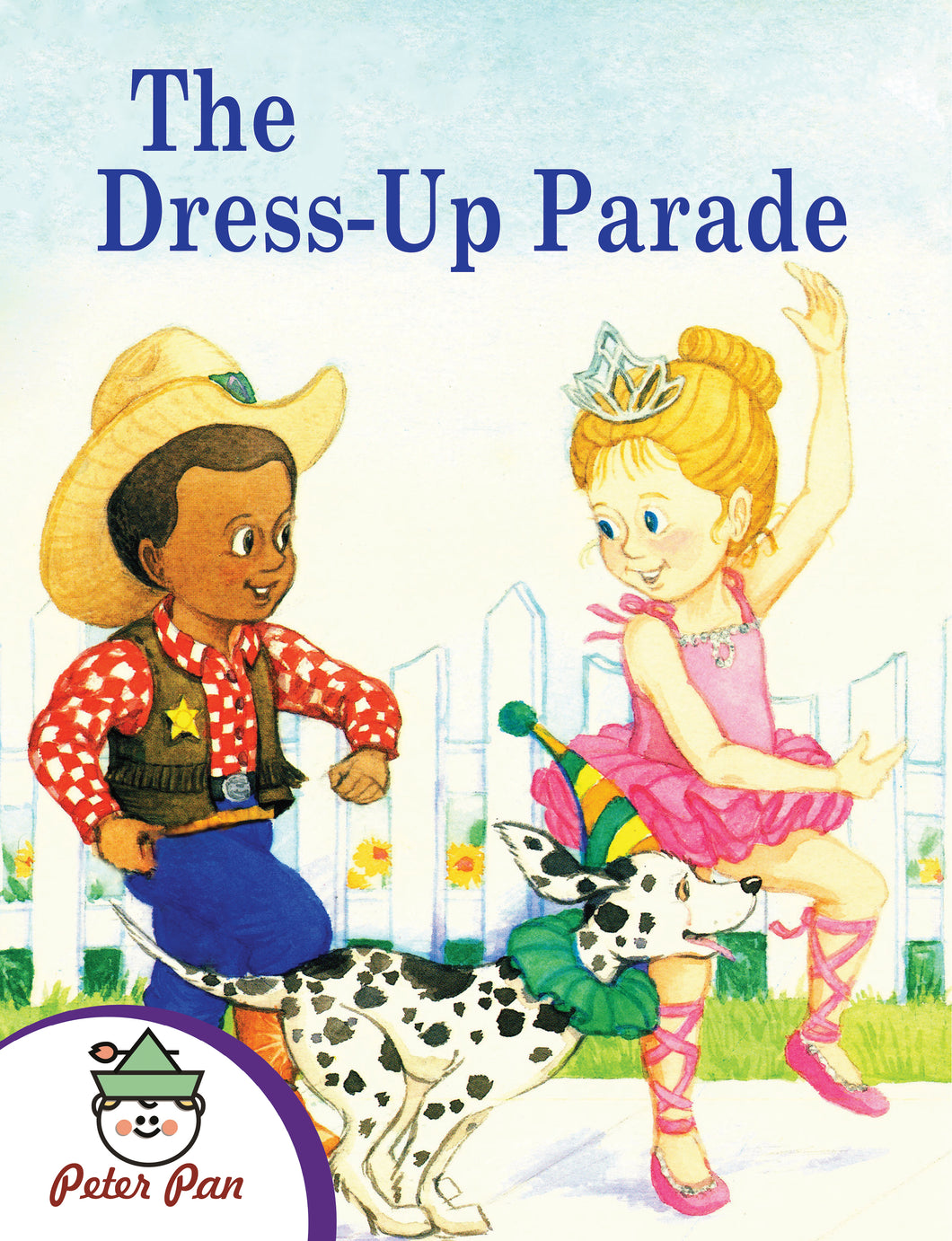 The Dress-Up Parade