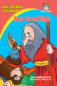 Four Great Kings