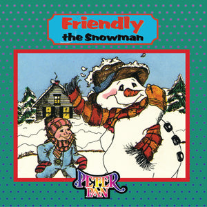 Friendly the Snowman with Word-for-Word  MP3 Download