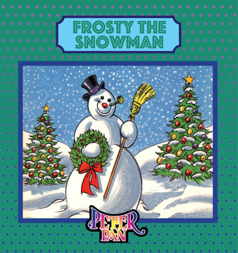 Frosty the Snowman with Word-for-Word  MP3 Download