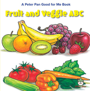 Fruit and Veggies ABC
