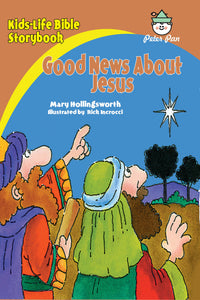 Good News About Jesus