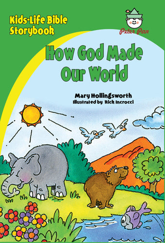How God Made Our World