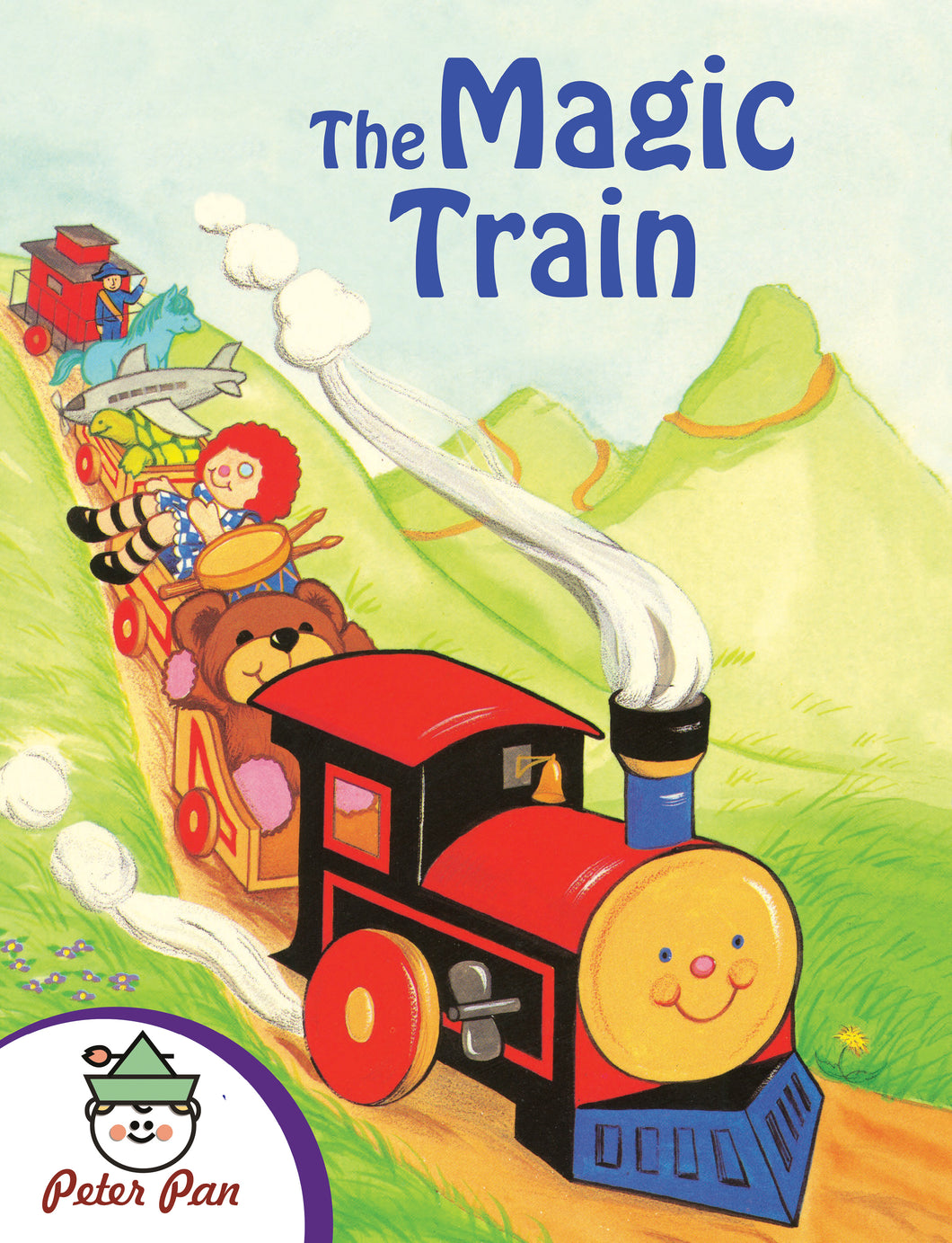 The Magic Train