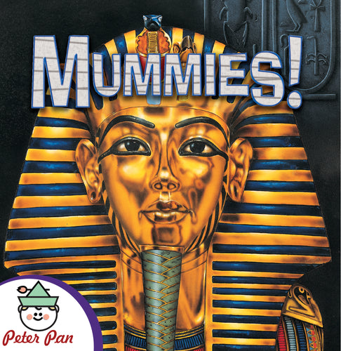 Know It All—Mummies