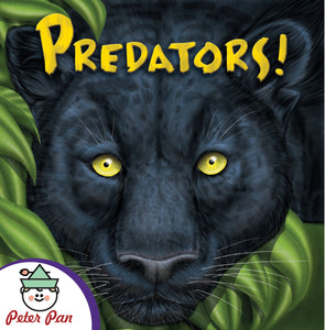 Know It All—Predators
