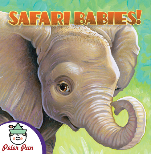 Know It All—Safari Babies