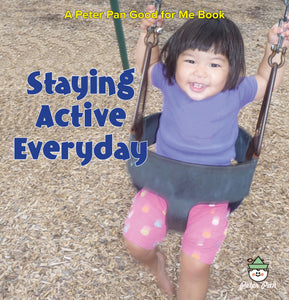 Staying Active Everyday