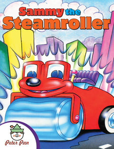 Sammy the Steamroller