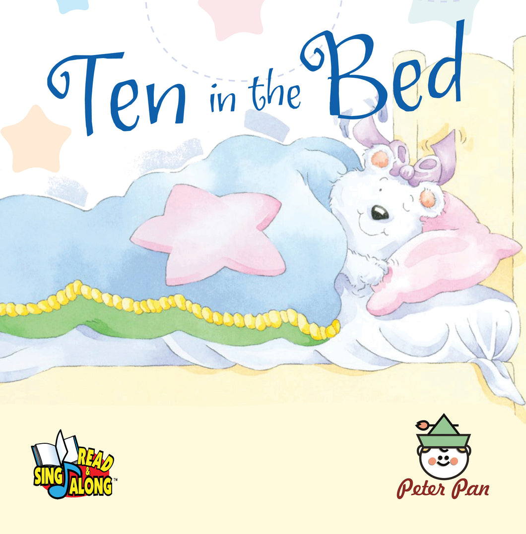 Ten in the Bed