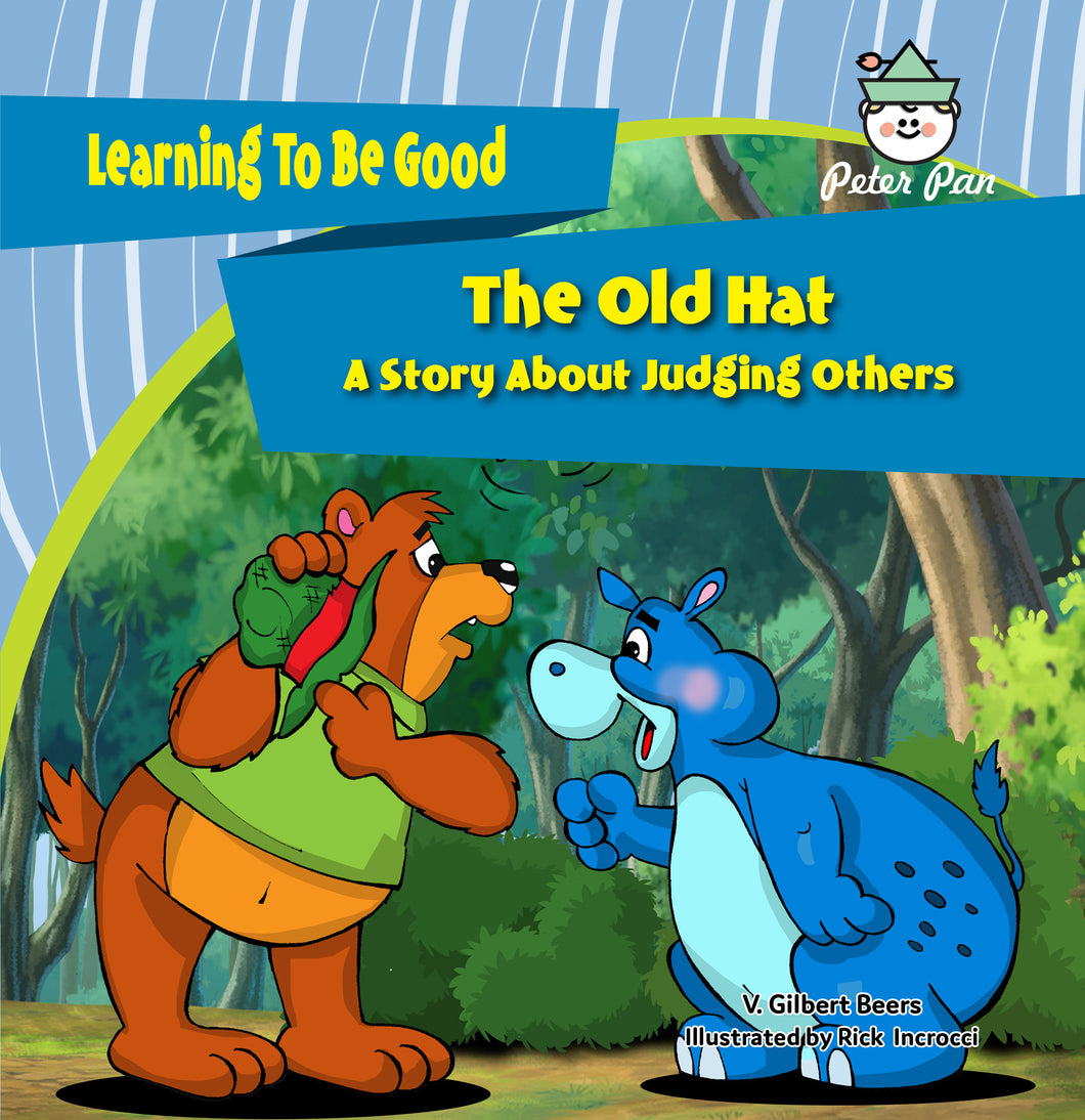 The Old Hat—A Story About Judging Others