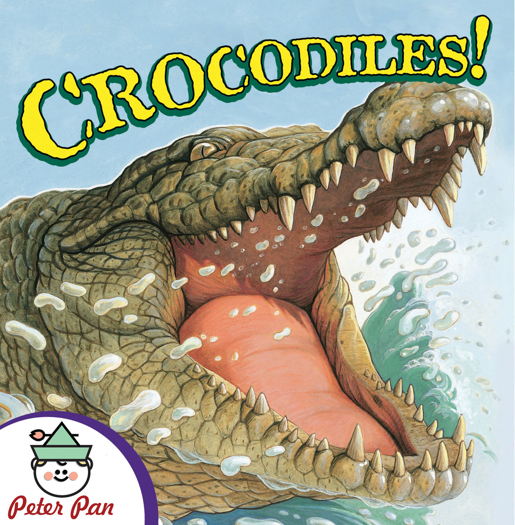 Know It All—Crocodiles