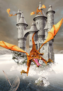 """Dragon Castle Isle"" - 2012"