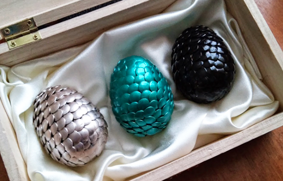 How To Make Game Of Thrones Easter Eggs Alehorn Viking Drinking