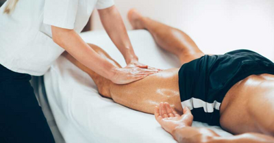 How Massage Helps with Recovery