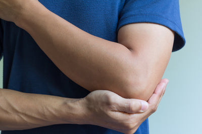 Treating and Preventing Tendonitis