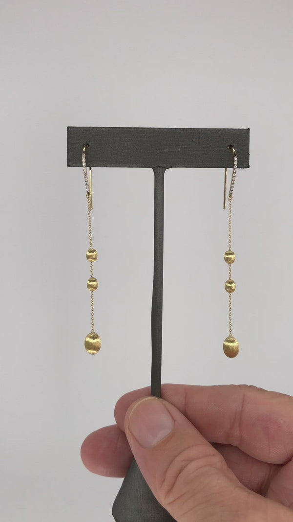 Dancing Elite Earrings