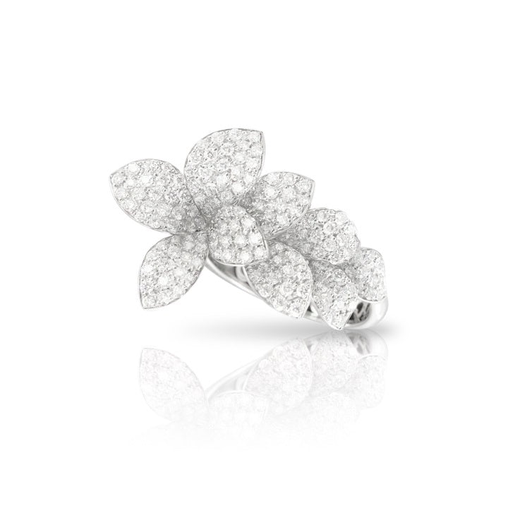 Stelle in Fiore Diamond Ring