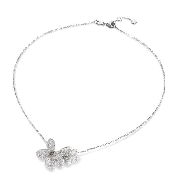 Stelle in Fiori Necklace
