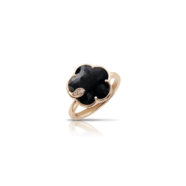 Black Onyx Joli Ring