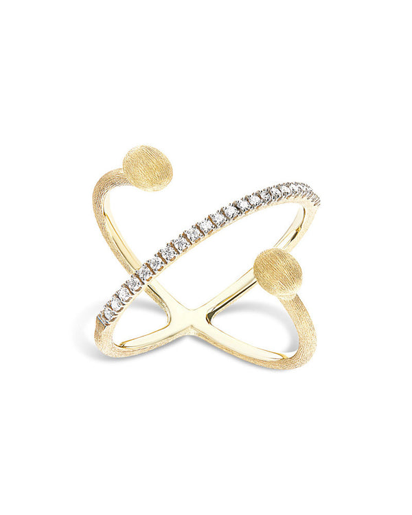 Dancing Elite Wrap Ring
