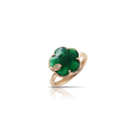 Green Joli Ring