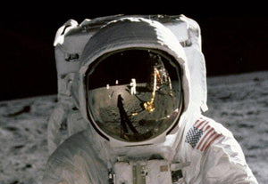 Apollo 11 and the Technology of Human Trust
