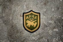 Load image into Gallery viewer, BEC Badge PVC Morale Patch