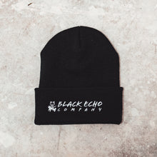 Load image into Gallery viewer, Black Echo Company Clan Beanie