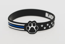 Load image into Gallery viewer, BEC K9 Silicon Bracelets