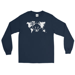BEC Global Pack Long Sleeve Shirt