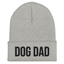 Load image into Gallery viewer, Dog Dad Beanie