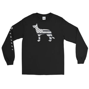 BEC Good Dog Long Sleeve Shirt