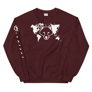 BEC Global Pack Sweatshirt