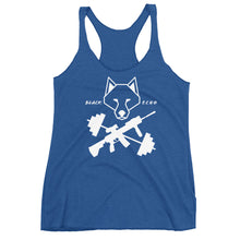 Load image into Gallery viewer, Fitness Division Women's Clan Tank Top