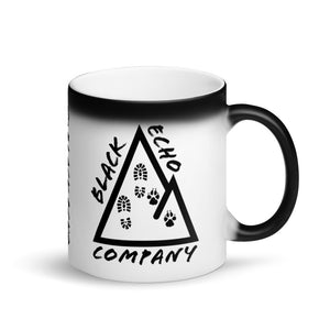 Hiking with Dogs - Clan Magic Mug
