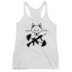 Fitness Division Women's Clan Tank Top