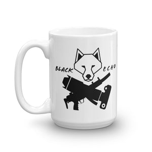 BEC & Hiking with Dogs Mug