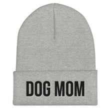 Load image into Gallery viewer, Dog Mom Beanie