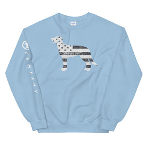 BEC Good Dog Floppies Sweatshirt