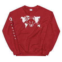 Load image into Gallery viewer, BEC Global Pack Sweatshirt
