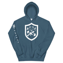 Load image into Gallery viewer, BEC Fitness Division Hoodie