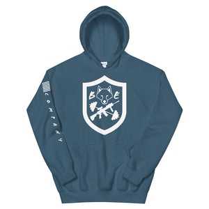BEC Fitness Division Hoodie