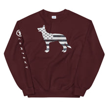 Load image into Gallery viewer, BEC Good Dog Sweatshirt